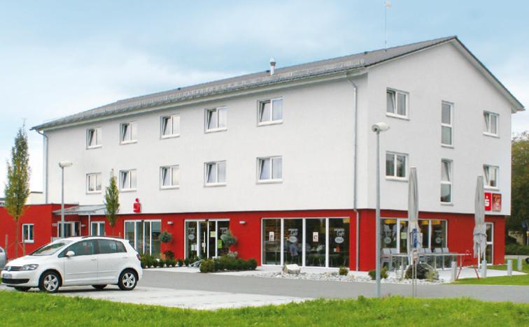 Gästehaus Adler Rissegg