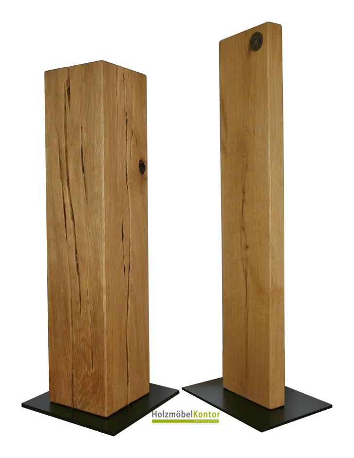 weinregale aus holz moderne m bel eiche das. Black Bedroom Furniture Sets. Home Design Ideas