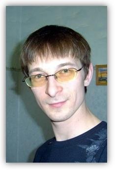Павел Жученко