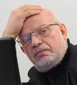 Михаил Фёдотов