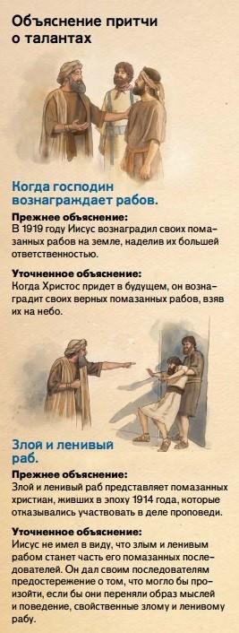 "Рисунок из ""Сторожевой Башни"" за 15.03.2015"