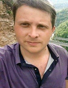 Дмитрий Шупейко