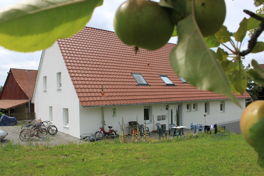 Nachsorgehaus in Mittelstenweiler