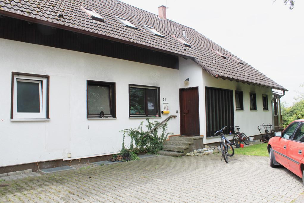 Nachsorgehaus Lichtung in Oberstenweiler
