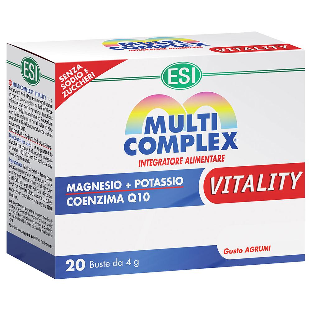 MULTI COMPLEX VITALITY