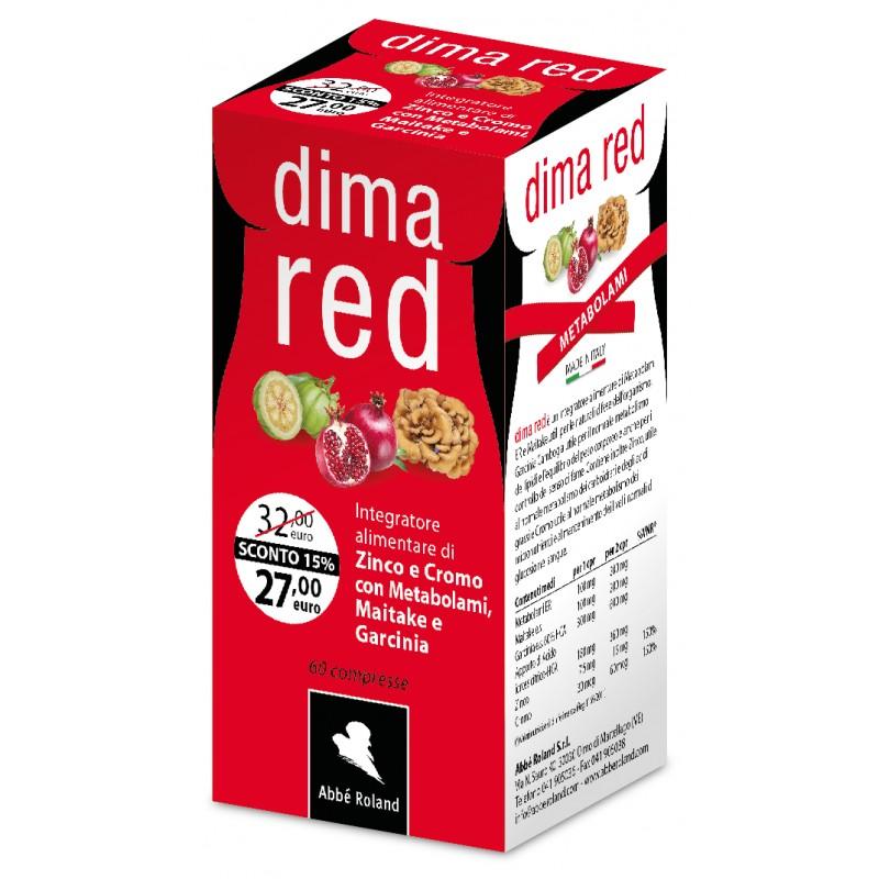 DIMA RED