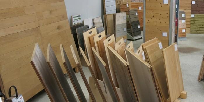 Matériaux bois pyrénéens, Magasin MBP Aureilhan 65