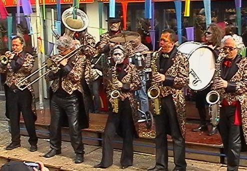 2007 - Edel- Clowns