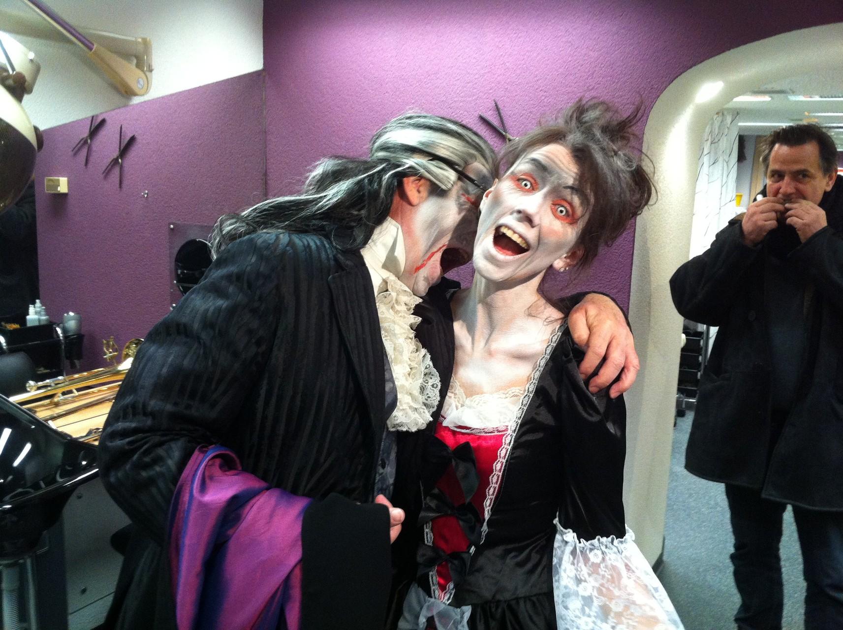 2015 - Vampire
