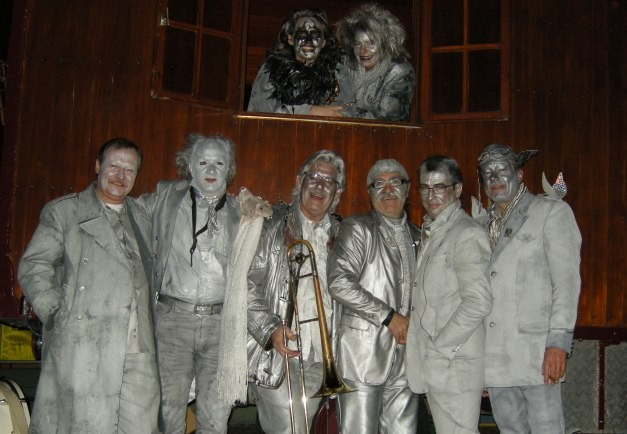 2008 - Silver- Stars