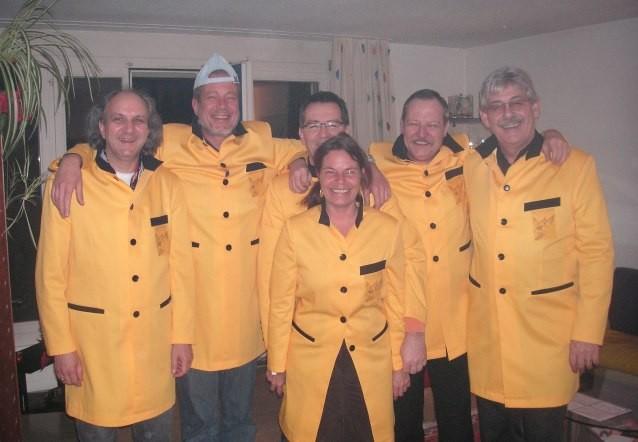 2006 - Gauloises Badiland (Metzger)