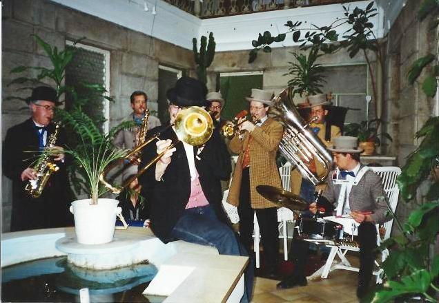 1995 - Atrium Hotel Baden