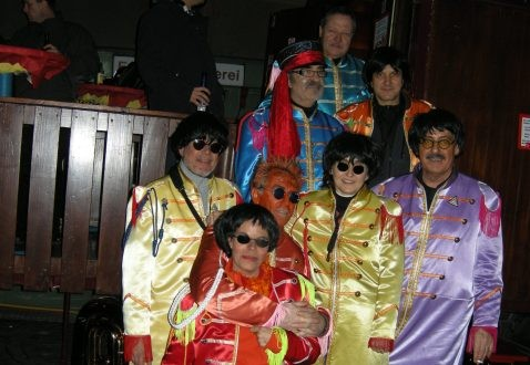 2009 - Sgt. Pepper's Lonely HCB