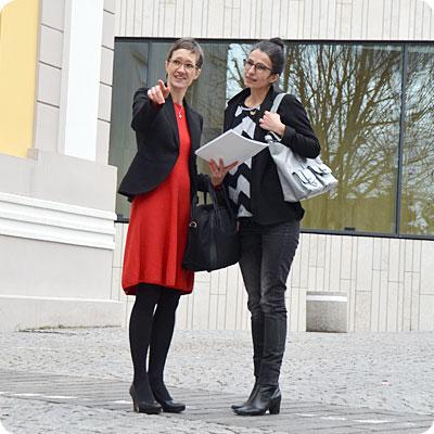 Orientation Tour | in Bregenz, Vaduz, Dornbirn, Schaan, Feldkirch, Triese, Sargans, Buchs, Bludenz, Balzers, Ruggell, Widnau, Eschen, Rorschach, Mauren, Thal, St. Margrethen, Diepoldsau, Altstätten, Oberriet