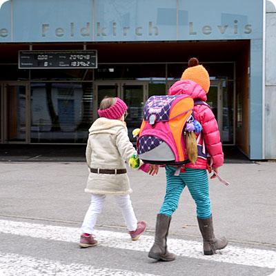 Family Service | Relocation Services Höfler | area Vorarlberg, Liechtenstein, Swiss Rhine Valley