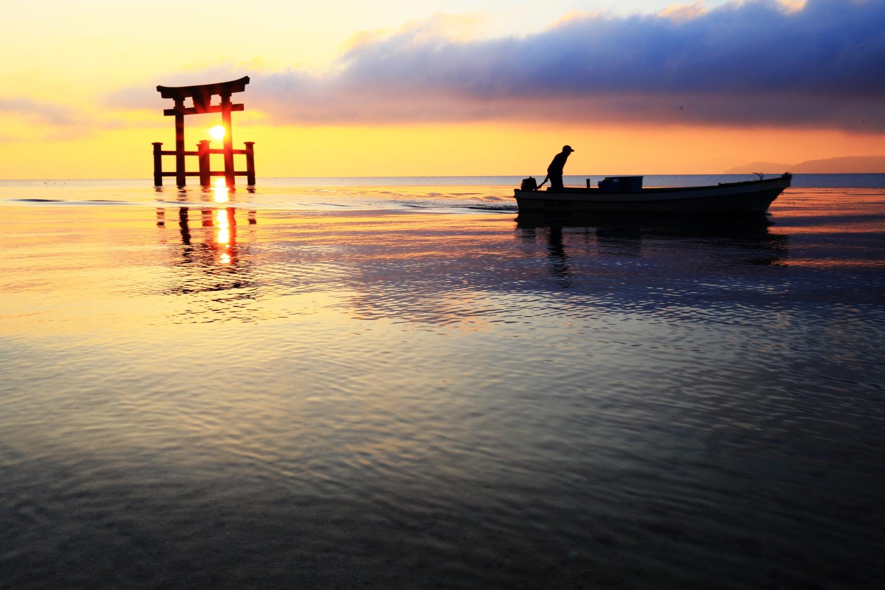 Lake Biwa Tours Lake Biwa Tours Amp Activities In Shiga