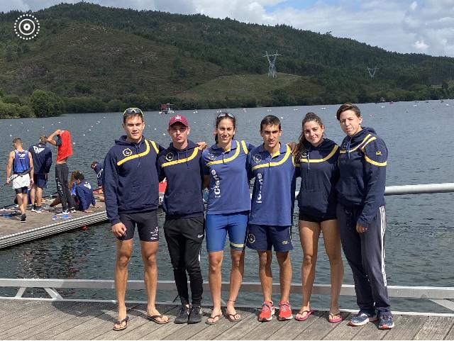Cto. España de Sprint Olímpico