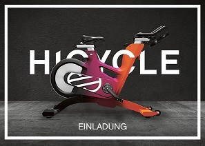 Opening Hicycle