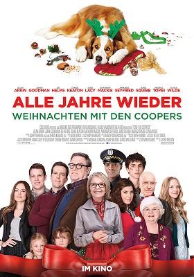 """BMW Kino Hamburg """"Alle Jahre wieder"""" Cinemaxx"""