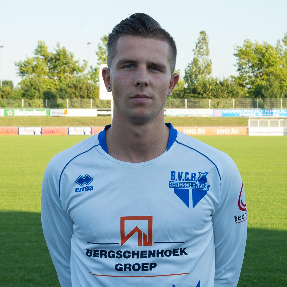 Mike van der Steen