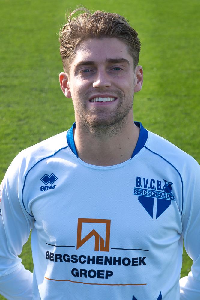 Evan Blom