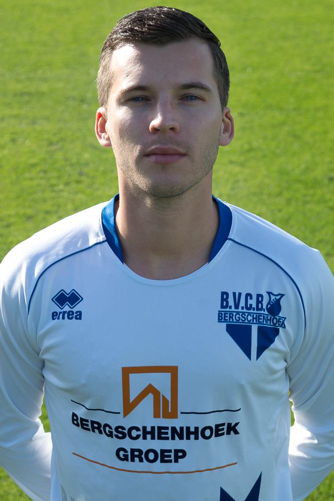 Nick Walbeek