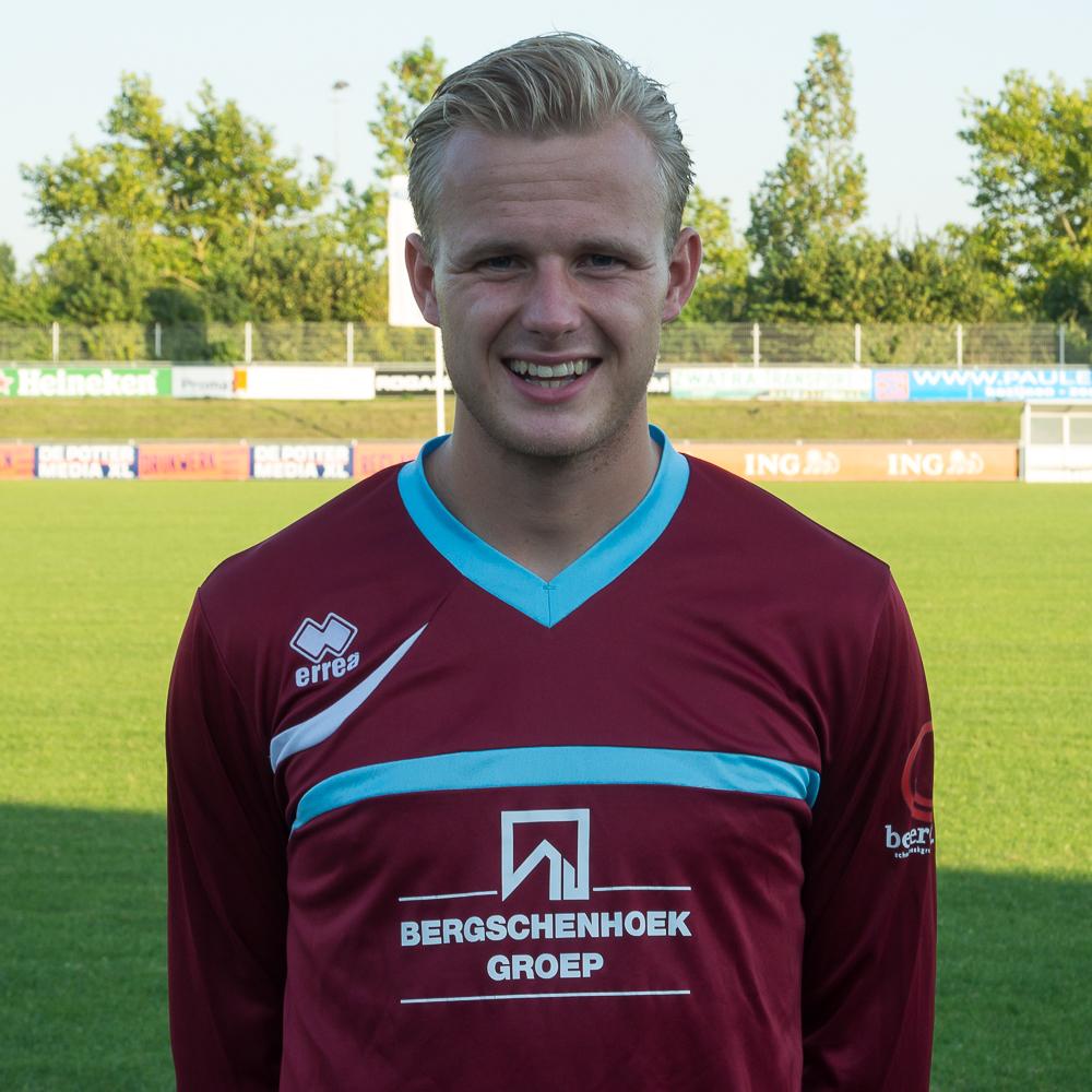 Wesley van der Molen-Keeper