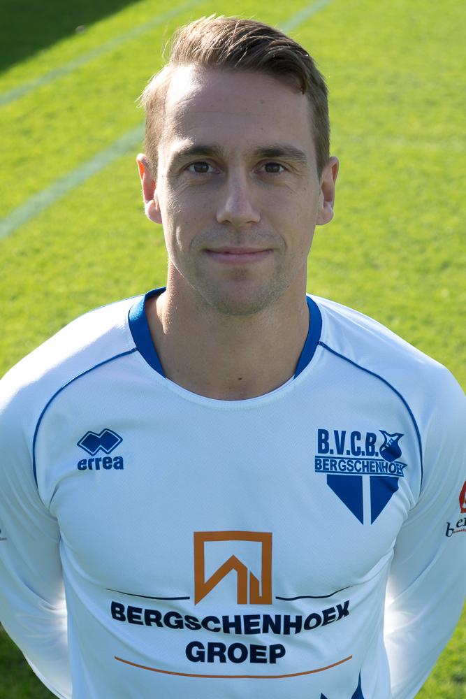 Nick Mahieu
