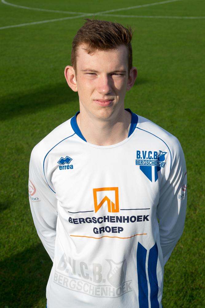 Wessel Albers