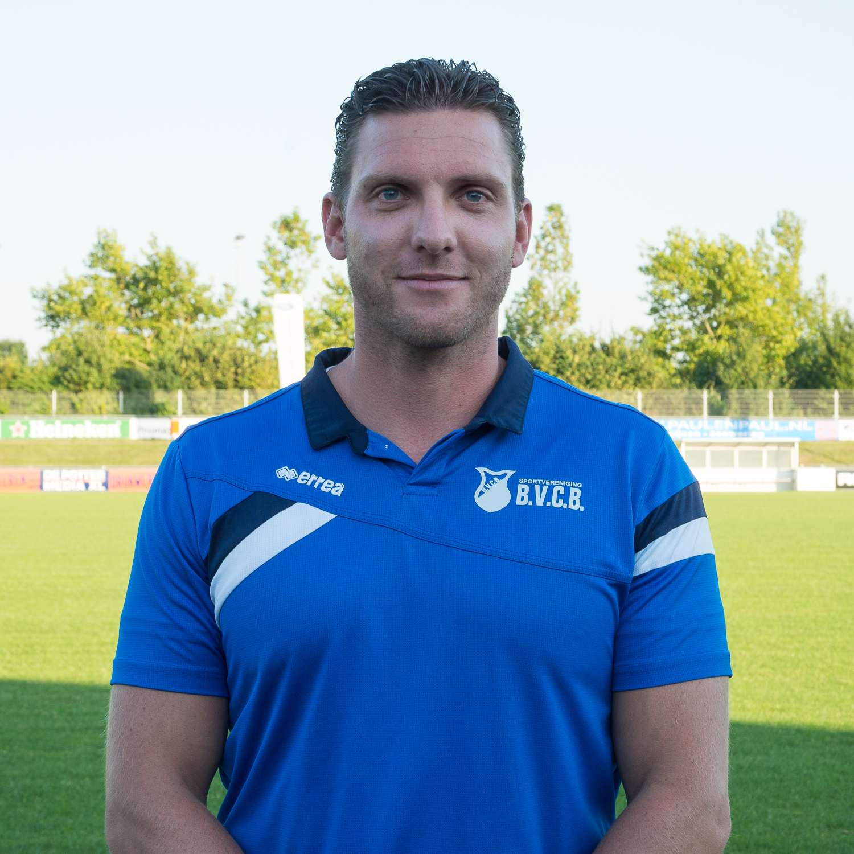 Melvin Boel-Trainer