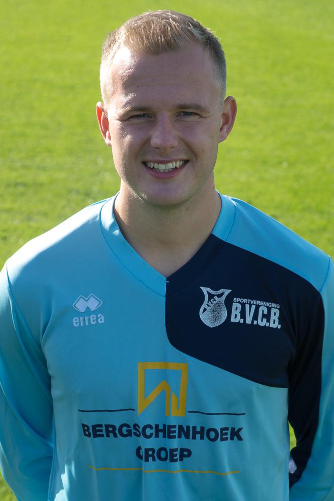 Wesley van der Molen