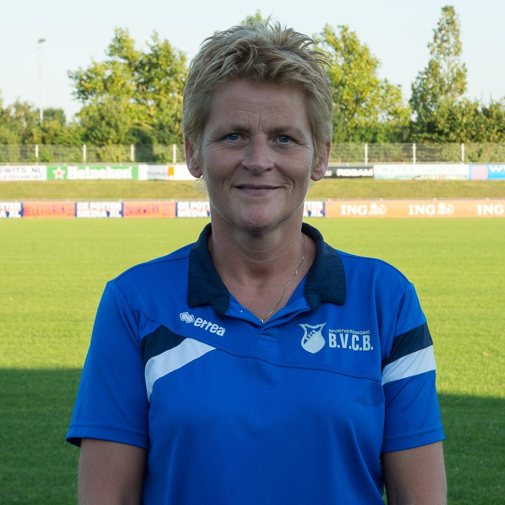 Irene de Jong-Verzorgster