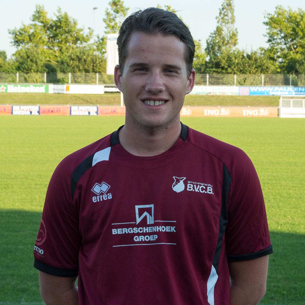 Lars Frijhoff-Keeper