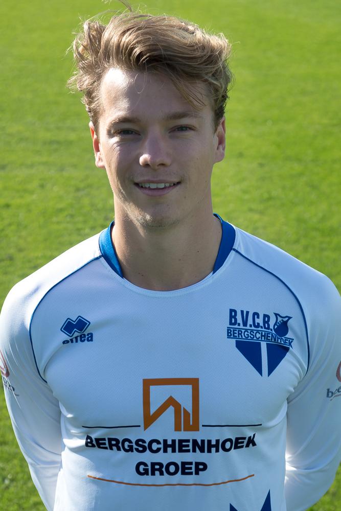 Pieter Hofman