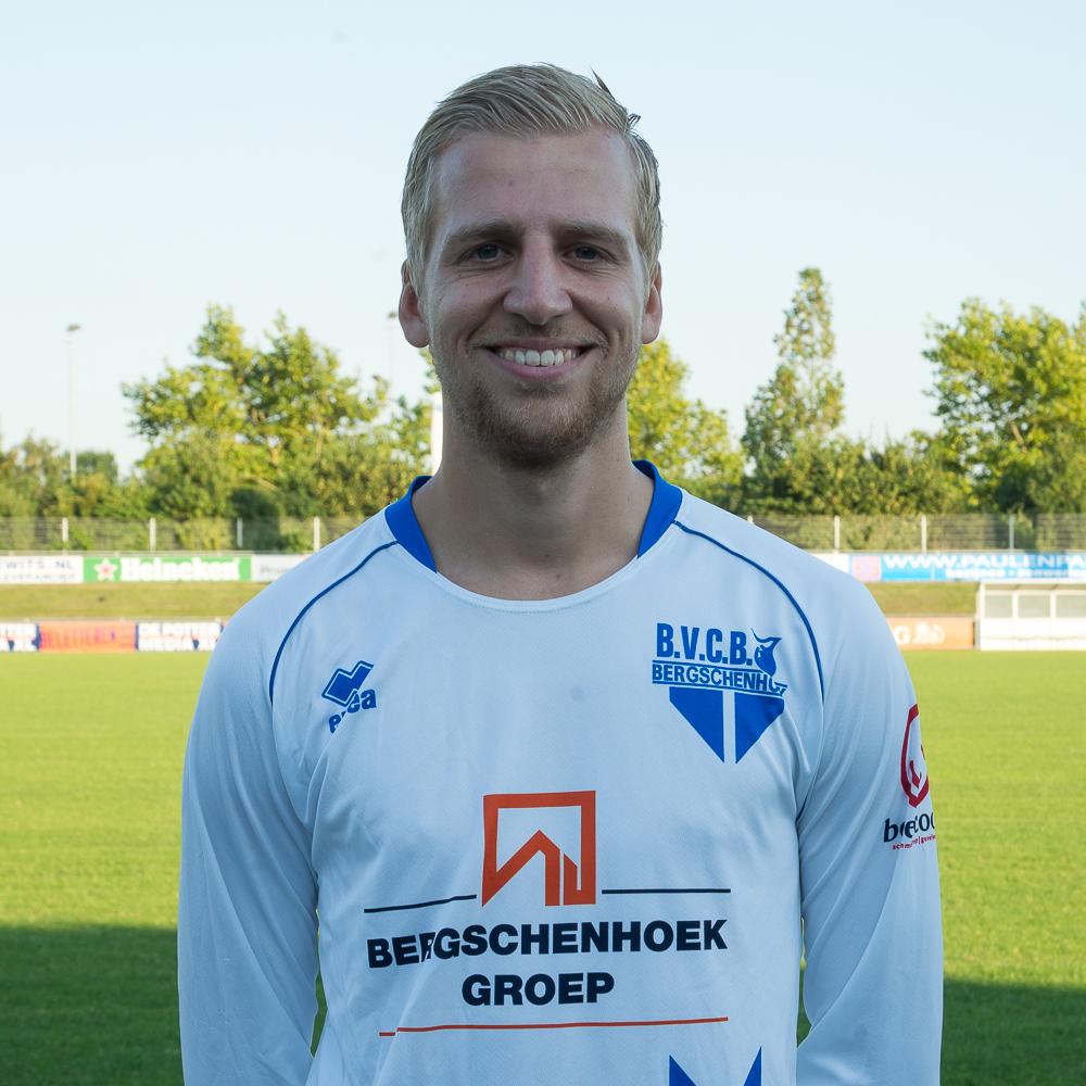 Christiaan Hartmans