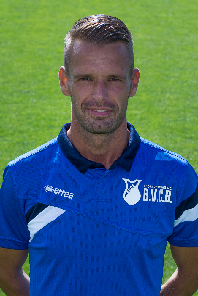 ASSISTENT TRAINER MICHEL VERWATER