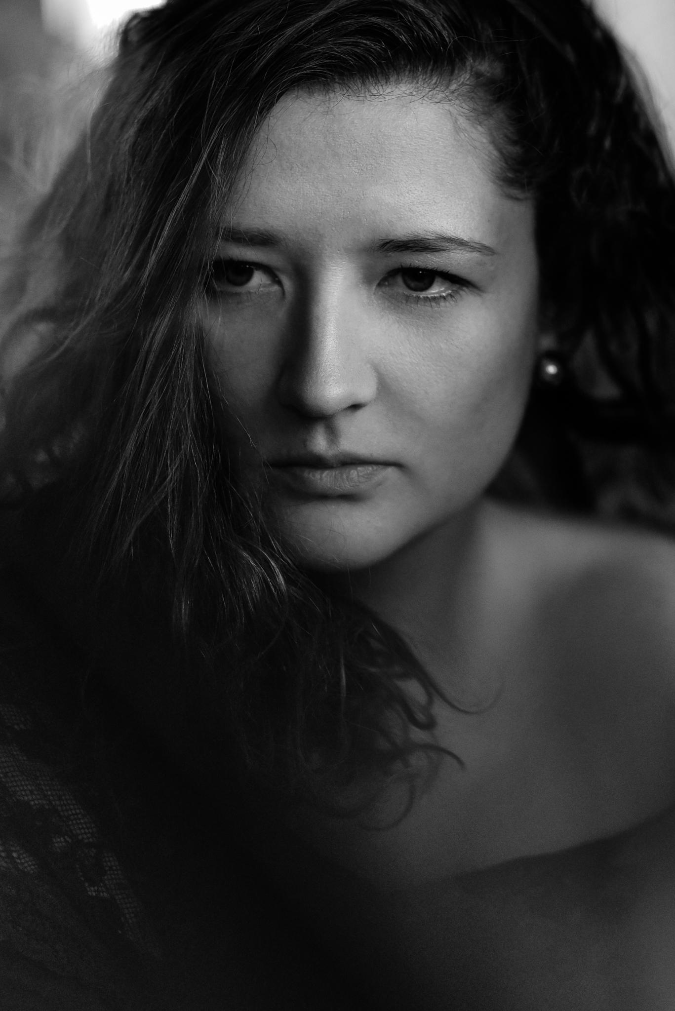 Fotograf | eska_fotografie - noir studio