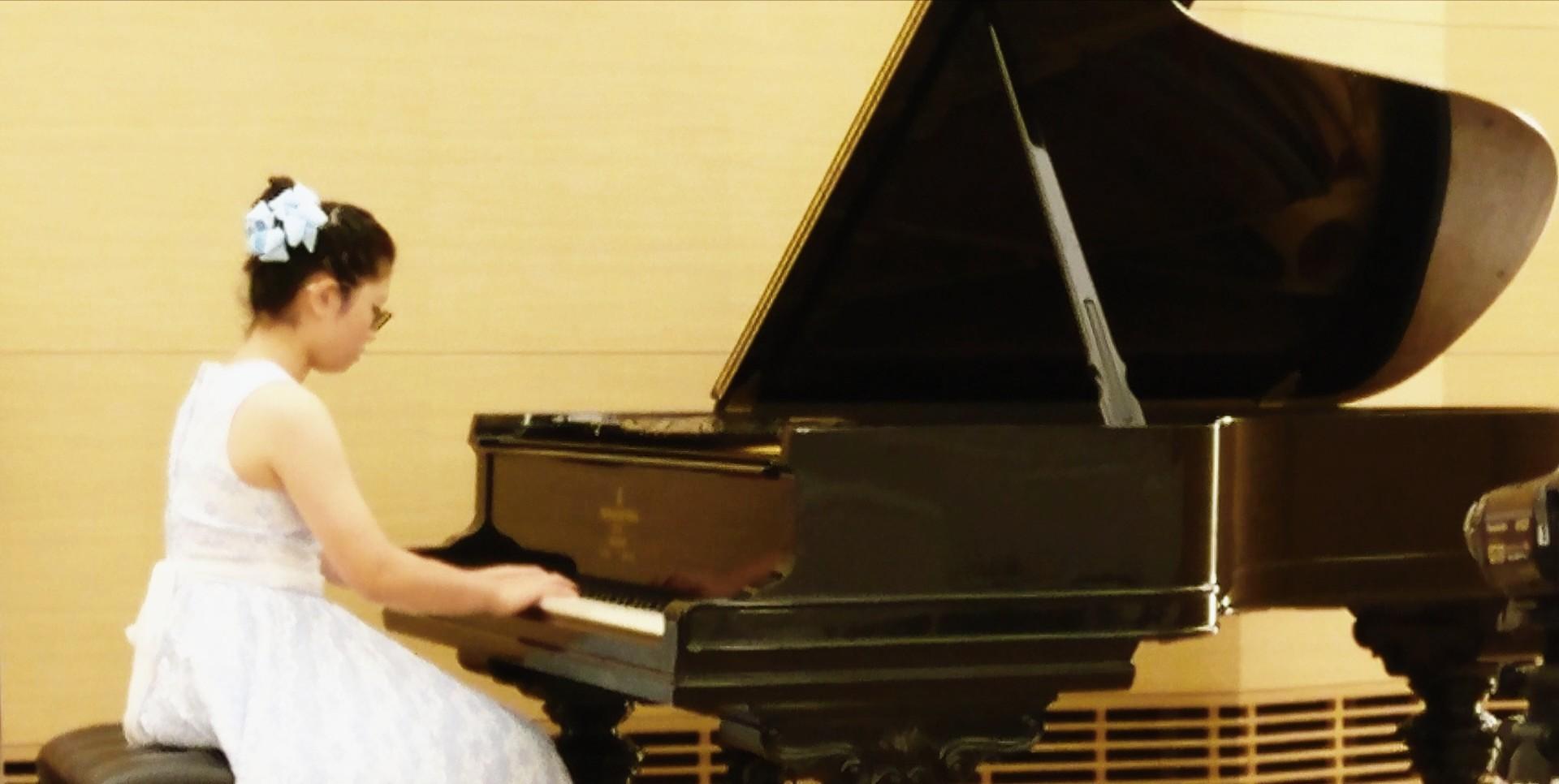 mamoka クラシックピアノ