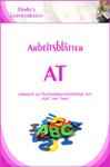 Arbeitsblätter passend zu ABC der Tiere