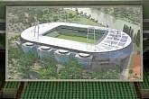 Fussball-Stadion von Werder Bremen, Weserstadion