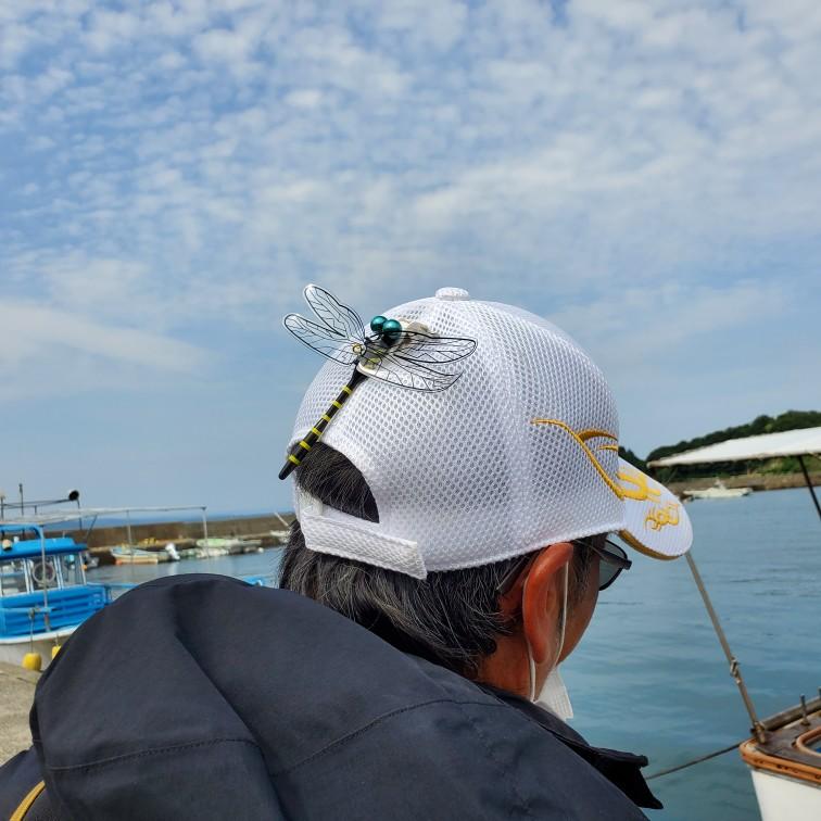 大久保の釣り筏