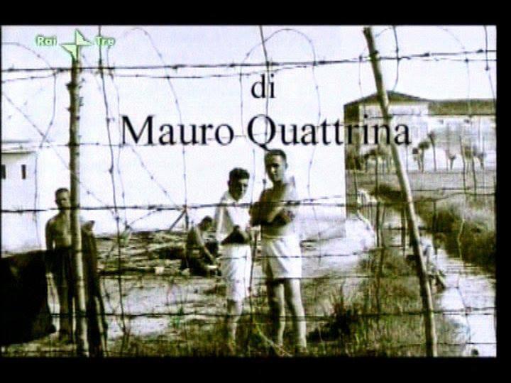 Rarissima foto di prigionieri inglesi nel campo di lavoro di Vigasio (VR) in località San Bernardino, Campo P.G. 148/XIII
