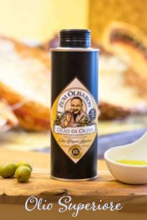 Olivenöl Superire Extra Vergine