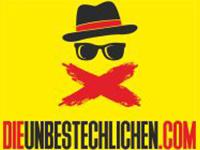 DieUnbestechlichen.com