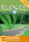 Elexier-Magazin Cover Heft 30: Das menschliche Bewusstsein