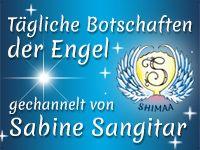 Shimaa Sabine Sangitar Tägliche Botschaften der Engel