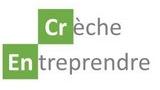 Logo Crèche Entreprendre