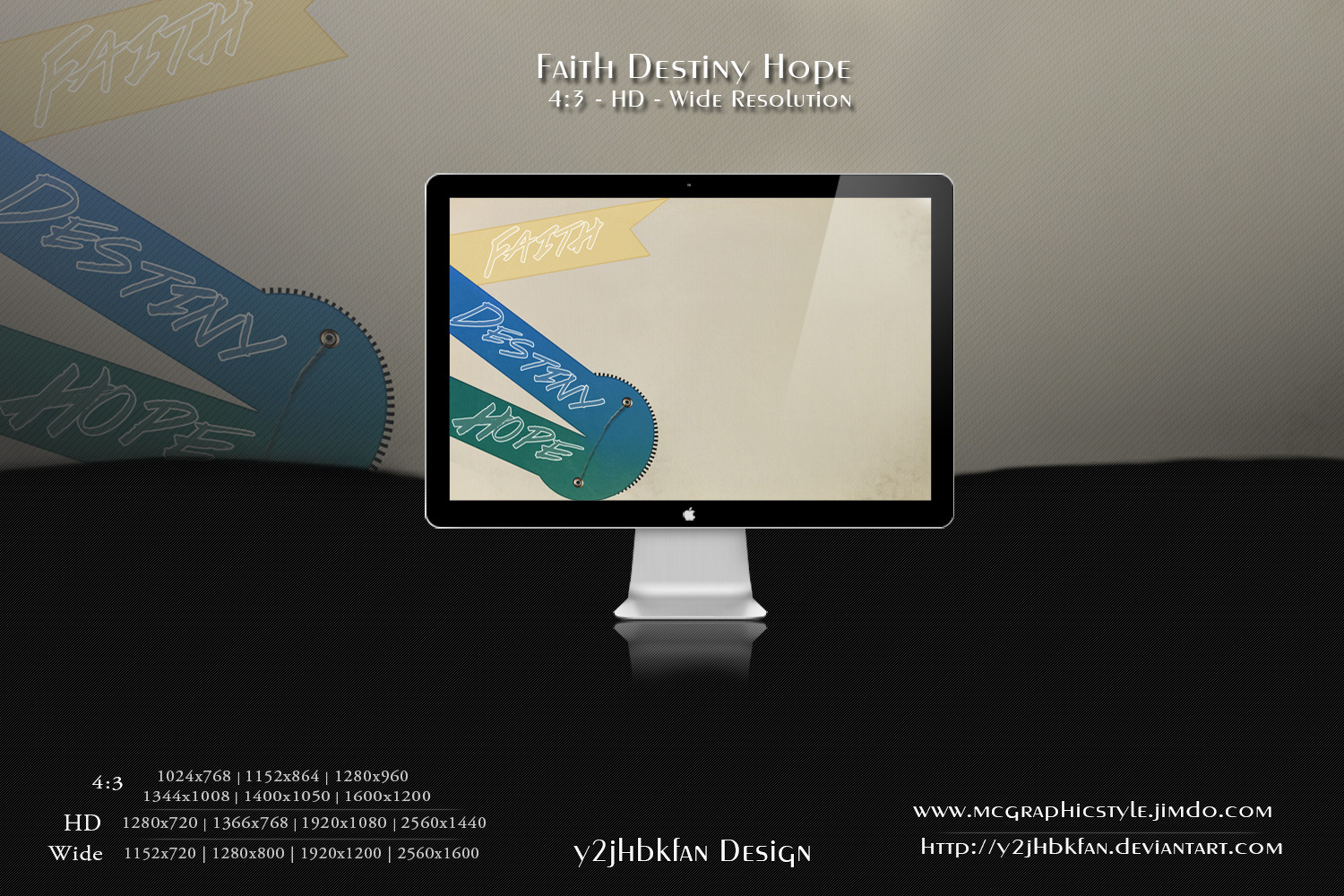 Faith Destiny Hope