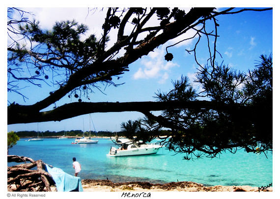 Spiaggie di Minorca