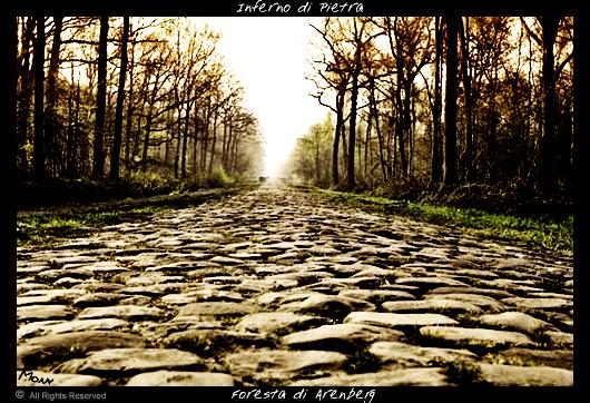 Le pietre di Arenberg